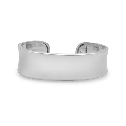 Picture of Concave Cuff Bracelet
