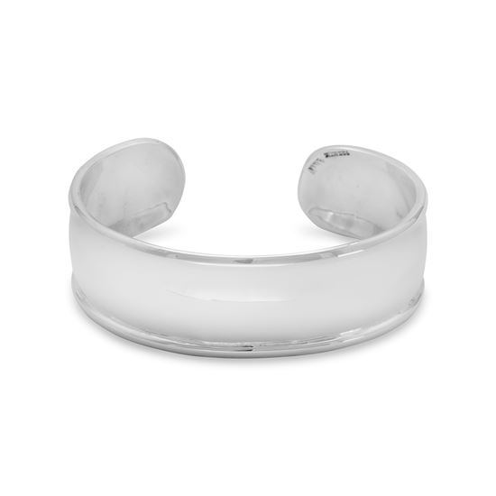 Picture of 19mm Cuff with Polished Edge